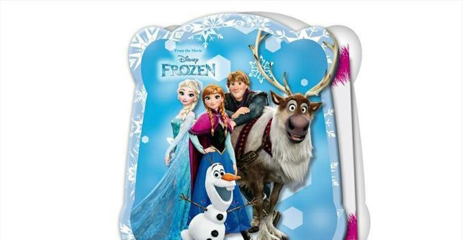 Piñata basic Frozen Disney